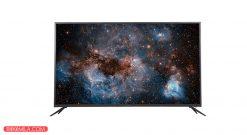 تلویزیون هوشمند سام الکترونیک مدل 58TU6550سایز 58 اینچ