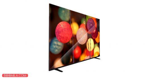 تلویزیون ال ای دی هوشمند دوو مدل 50K5300U سایز 50 اینچ