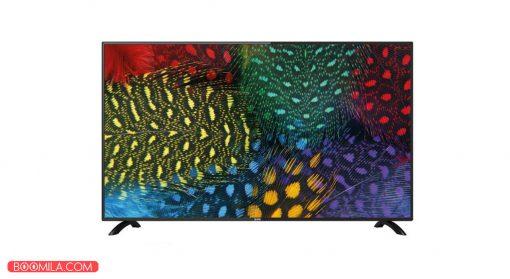 تلویزیون ال ای دی هوشمند سام الکترونیک مدل 43T5500 سایز 43 اینچ
