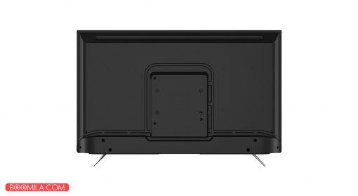 تلویزیون ال ای دی هوشمند ایکس ویژن مدل 43XT735 سایز 43 اینچ