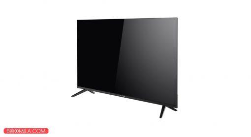 تلویزیون ال ای دی هوشمند اسنوا مدل SLD-55SA560U سایز 55 اینچ