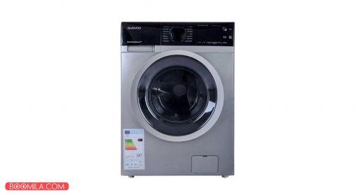 ماشین لباسشویی دوو مدل DWK-PRO82SB ظرفیت 8 کیلوگرم