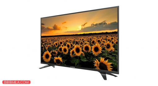 تلویزیون ال ای دی هوشمند ایکس ویژن مدل 55XT540 سایز 55 اینچ