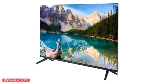 تلویزیون الایدی هوشمند اسنوا مدل SSD-50SA1560U سایز 50 اینچ