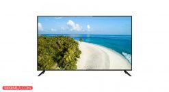 تلویزیون ال ای دی سام الکترونیک مدل 43T7000 سایز 43 اینچ