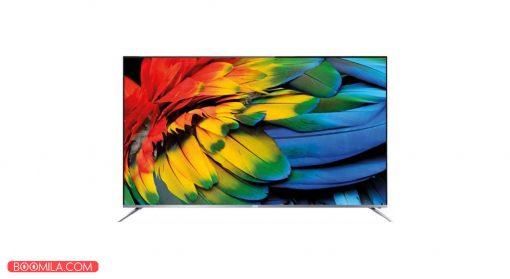 تلویزیون هوشمند سام الکترونیک مدل 55TU7000 سایز 55 اینچ