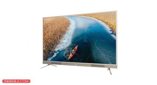 تلویزیون ال ای دی هوشمند سام الکترونیک مدل 43T6800 سایز 43 اینچ