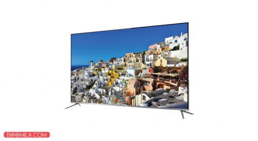 تلویزیون هوشمند سام الکترونیک مدل 65TU7000 سایز 65 اینچ