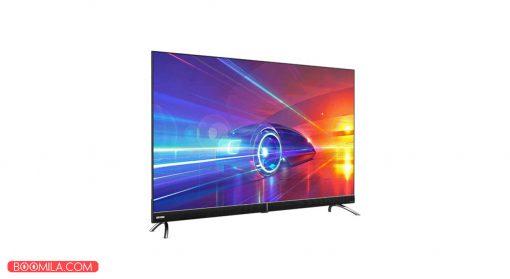 تلویزیون ال ای دی آیوا مدل 43N18 سایز 43 اینچ