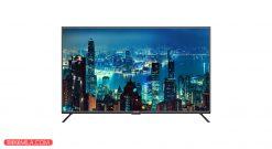 تلویزیون ال ای دی هوشمند آیوا مدل 43N18 سایز 43 اینچ