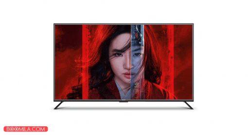 تلویزیون ال ای دی آیوا مدل 50D18 سایز 50 اینچ