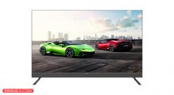 تلویزیون ال ای دی هوشمند آیوا مدل 50N19 سایز 50 اینچ