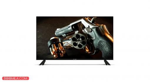 تلویزیون ال ای دی اسنوا مدل SSD-75SA660U سایز 75 اینچ